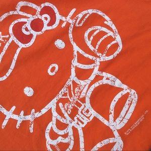 MLB Tops - ⚾️ Sanrio Hello Kitty SF Giants Genuine T-shirt